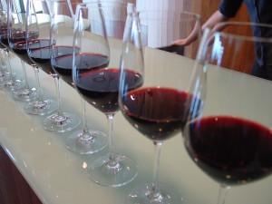 Catar vinos en Toledo
