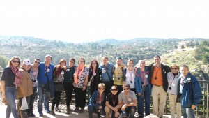 Rutas grupos en Toledo