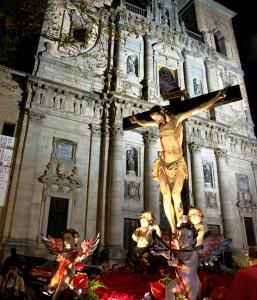 Semana Santa Toledo 2016 segundo premio fotografía.