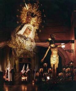 semana santa Toledo