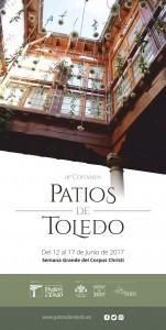 Patios de Toledo Corpus