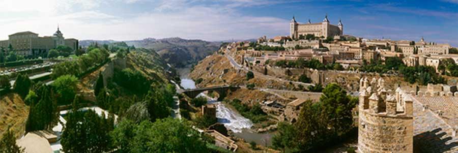 Ruta En busca del alma y corazón de Toledo