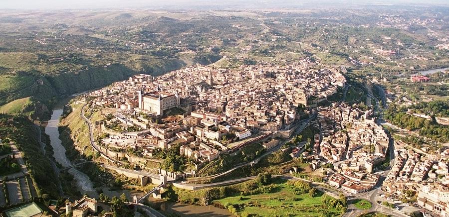 Visitas guiadas en Toledo para grupos