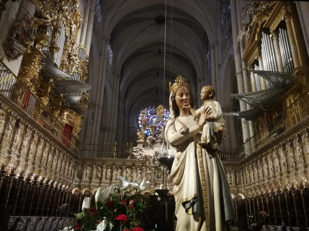 Visita guiada a los monumentos de la pulsera turística de Toledo