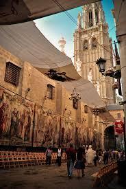 calles Toledo Corpus